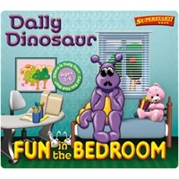 Download - Dally Dinosaur Fun in the Bedroom