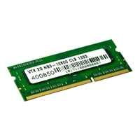 2GB DDR3 1333 MHz (PC3-10600) CL9 SODIMM - Notebook