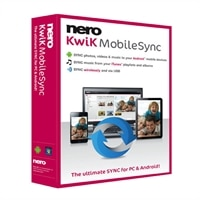 Download - Nero Kwik MobileSync
