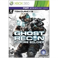 Ubisoft Tom Clancy's Ghost Recon: Future Soldier - Xbox 360