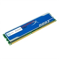 4 GB Dell Certified Replacement Memory Module for Select Dell Systems