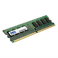 4 GB Dell Certified Replacement Memory Module for Select Dell Systems - 2Rx8 RDIMM 1600MHz SV