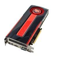 VisionTek Radeon HD 7970 - Graphics card - Radeon HD 7970 - 3 GB GDDR5 - PCIe x16 - DVI, HDMI, Mini DisplayPort