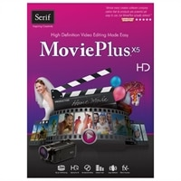 MoviePlus X5 - License - 1 user - download - Win - English