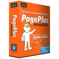 PagePlus Essentials - License - 1 license - download - Win