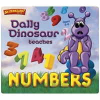 Download - Selectsoft Dally Dinosaur Teaches Numbers