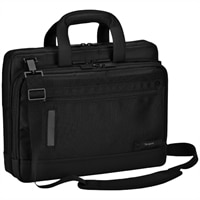 Targus Revolution Checkpoint Friendly Topload Case - Fits Laptops with Screen Sizes Up to 16-inch