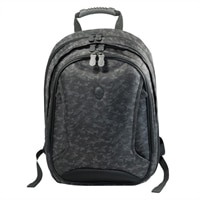 Alienware Orion M17x Tactical Backpack  SPECIAL EDITION CAMO DESIGN  TSA Friendly