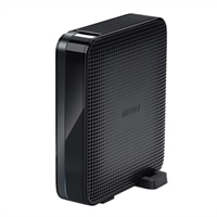 Buffalo Technology 2 TB LinkStation Live Personal Cloud External Drive