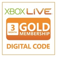 how to buy a one month online for xbox live