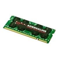 VisionTek Adrenaline Series 2 GB NB2-6400 CL5 200-pin DIMM DDR2 Memory Module
