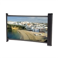 Da-Lite 30-inch Pico Video Spectra 1.5 Projection screen