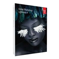 Adobe Photoshop Lightroom 4 - Upgrade