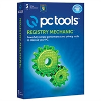 Symantec Corporation 1-Year PC Tools Registry Mechanic 2012 - 3 PCs