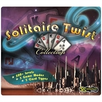 Download - Selectsoft Solitaire Twist Collection