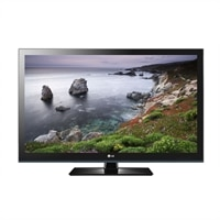LG 42-inch LCD TV - 42CS560 1080p HDTV
