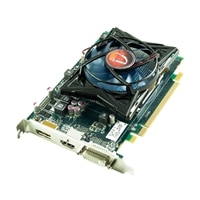 VisionTek AMD Radeon HD 7750 1GB PCI Express 3.0 Graphics Card