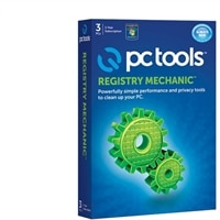 Download - Symantec Corporation PC Tools Registry Mechanic - 3PCs