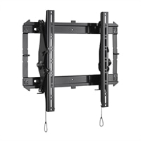 Chief ICMPTM3B03 Universal Tilting Wall Mount for 26-inch to 42-inch TVs - Black