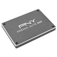 PNY Technologies 240 GB Prevail Elite SATA III Solid State Drive