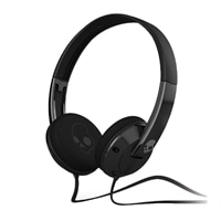 Skullcandy Uprock Black/ Black Headphone
