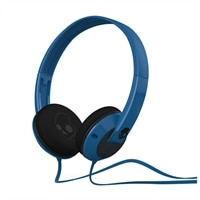 Skullcandy Uprock Blue/ Black Headphones