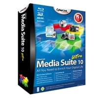 Download - CyberLink Media Suite 10 Ultra