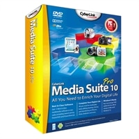 Download - CyberLink Media Suite 10 Pro