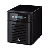 BUFFALO TeraStation 5400 - NAS server - 8 TB