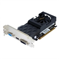 PNY NVIDIA GeForce GT 640 1 GB DDR3 PCI Express 3.0 Graphics Card