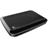 Western Digital 1 TB My Net N900 Central HD Dual-Band Storage Router