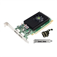 PNY NVIDIA NVS 310 512 MB DDR3 PCI Express 2.0 x16 Graphics Card