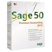 Download - Sage 50 Premium Accounting 2013 - 1 User
