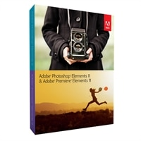 Adobe Photoshop Elements 11 and Premiere Elements 11