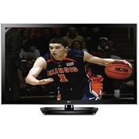 LG 50-inch LED-Backlit LCD TV - 50LS4000 1080p HDTV