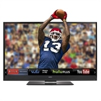 VIZIO 47-inch LED-Backlit LCD TV - M3D470KDE 1080p Edge Lit Razor Class Theater 3D Full HDTV