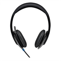 Logitech USB Headset H540 - Headset - on-ear