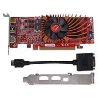 VisionTek Radeon HD 7750 Dual HDMI 1GBX16 PCIe