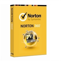 Symantec Corporation Download - Norton 360 2013 1 year, 3 PC in 1 Household