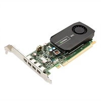 PNY Technologies NVIDIA NVS 510 DP DVI PCIE 2GB 4 MINI DP