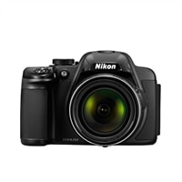 Nikon COOLPIX P520 18.1 MP 42X Optical Zoom Digital Camera Black