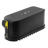 Jabra SOLEMATE - Speaker - wireless - USB - black