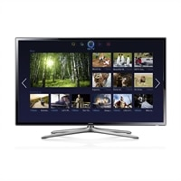 Samsung 60-inch LED Smart TV - UN60F6300 HDTV