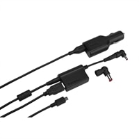 Targus Car Charger for Select Dell Venue Tablets and XPS 12/13