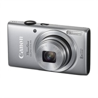 Canon PowerShot ELPH 115 IS Compact Digital - 16.0 MP Camera - Silver