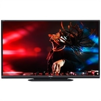 Sharp 50-inch LED Smart TV - LC-50LE650U HDTV