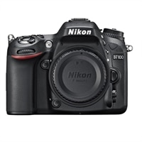 NIKON Nikon D7100 24.1 MP Digital SLR Camera (Body Only/No Lens Included)