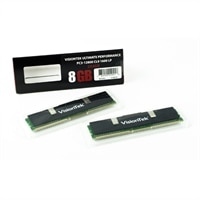 VisionTek 8 GB (2x4GB) DIMM 240-Pin Ultimate Performance LP DDR3 Memory