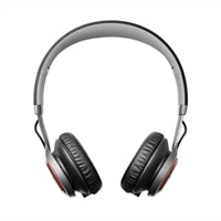 Jabra Revo Wireless - Headset - full size - wireless - Bluetooth - NFC - black