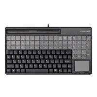 CHERRY Advanced Performance Line SPOS G86-61411 - Keyboard - USB - black